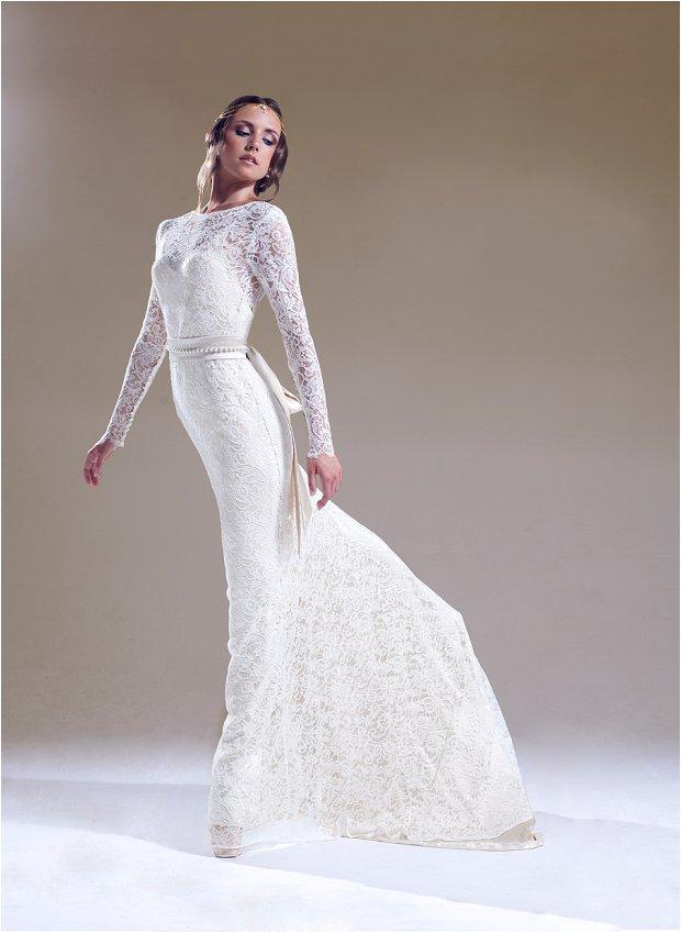 Sabina Motasem unveils ballerina inspired 'En Pointe' collection of wedding dresses_0006