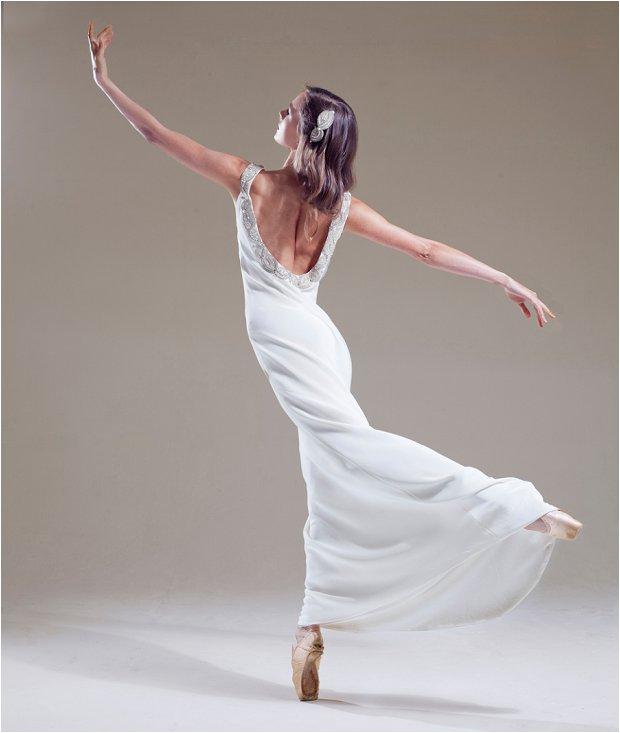 Sabina Motasem unveils ballerina inspired 'En Pointe' collection of wedding dresses_0008