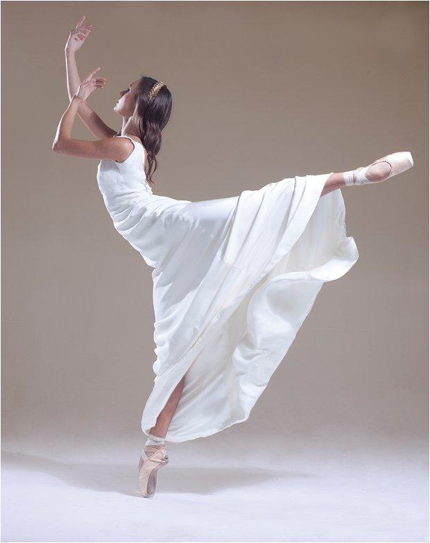 Sabina Motasem unveils ballerina inspired 'En Pointe' collection of wedding dresses_0009