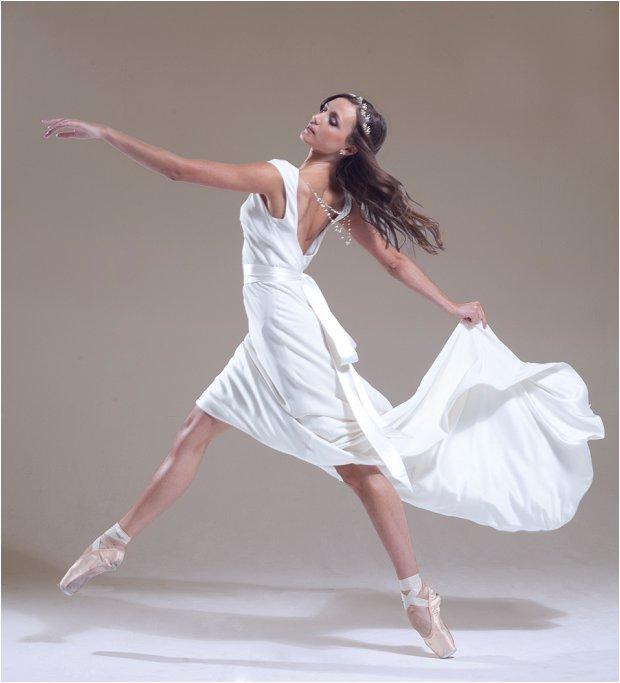 Sabina Motasem unveils ballerina inspired 'En Pointe' collection of wedding dresses_0010