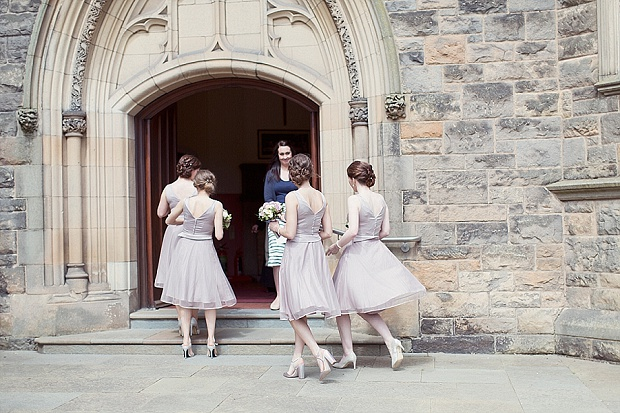 Super Elegant Scottish Wedding With Sophisticated DIY Touches (46)