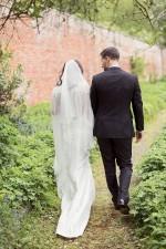 Super Elegant Scottish Wedding With Sophisticated DIY Touches: Laura & Thomas