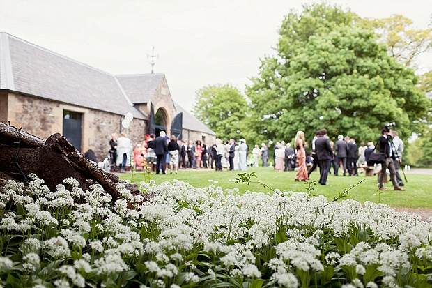 Super Elegant Scottish Wedding With Sophisticated DIY Touches (98)