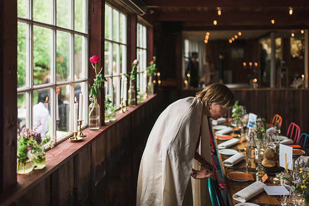 Swedish Island Wedding 121