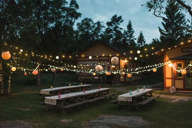 Swedish Island Wedding 143