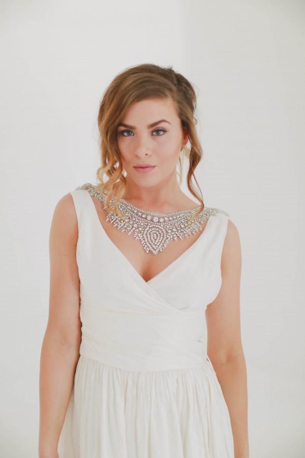 Beyond Gorgeous! Byzantine by Gibson Bespoke: Beautiful Bridal Accessories