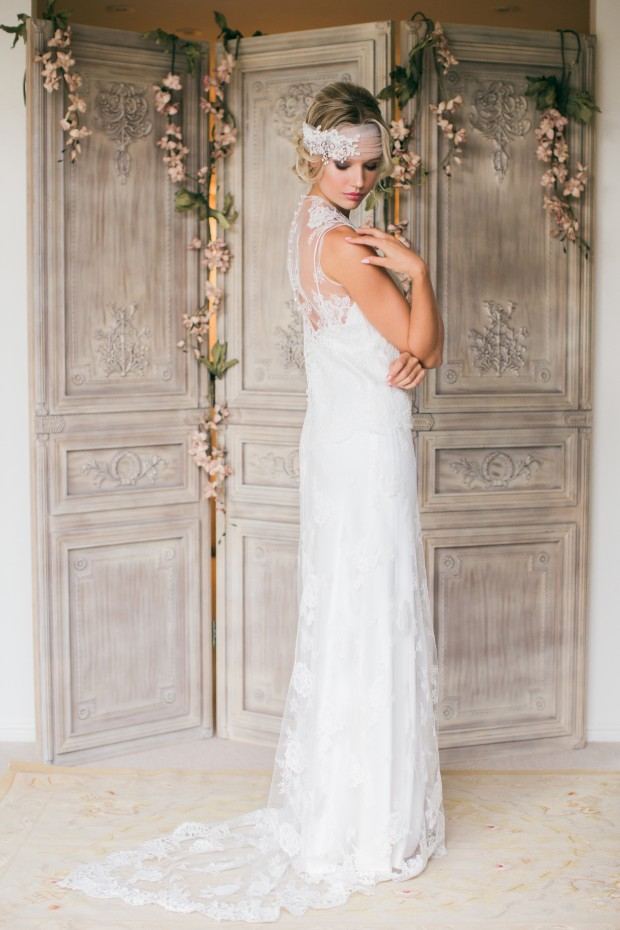 Joyce Young Couture by Storm: Autumn / Winter 2015 Wedding Dresses
