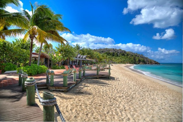 Weddings & Honeymoon's in Antigua The Galley Bay Resort #bridalblogathon (6)