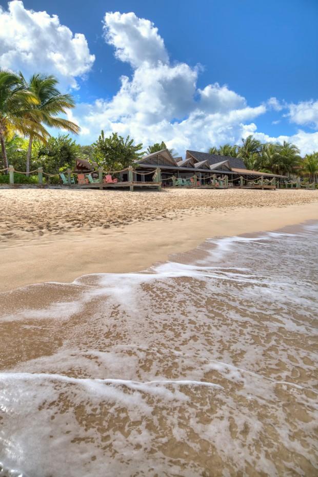 Weddings & Honeymoon's in Antigua The Galley Bay Resort #bridalblogathon