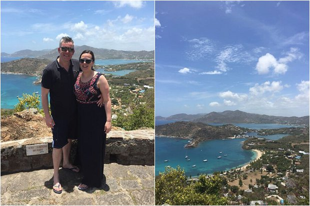 Weddings & honeymoons in the Caribbean by Kuoni (2)