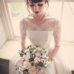 Mutual Weirdness 'Tinder' Wedding With Vintage Vibe: Sean & Freya