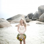 Our Beautiful City! A Cape Town Styled Bridal Shoot