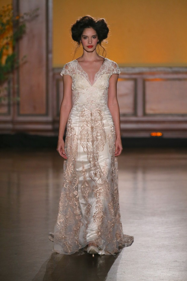 The Gilded Age Claire Pettibone Wedding Dresses For 2016