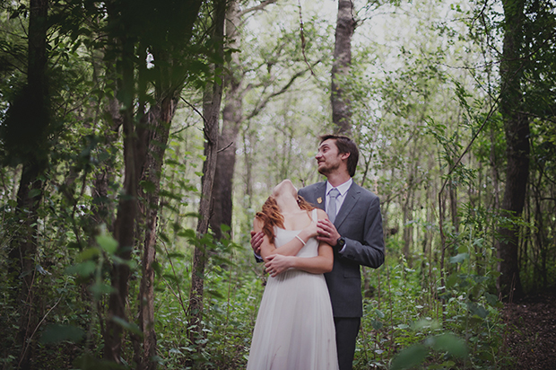 Rural Farm Wedding With Crisp White Accents & Stunning Protea: Jana & Conrad