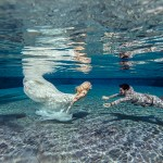 An Intimate, Tropical Beach Wedding in Mauritius: Nelda & Wesley