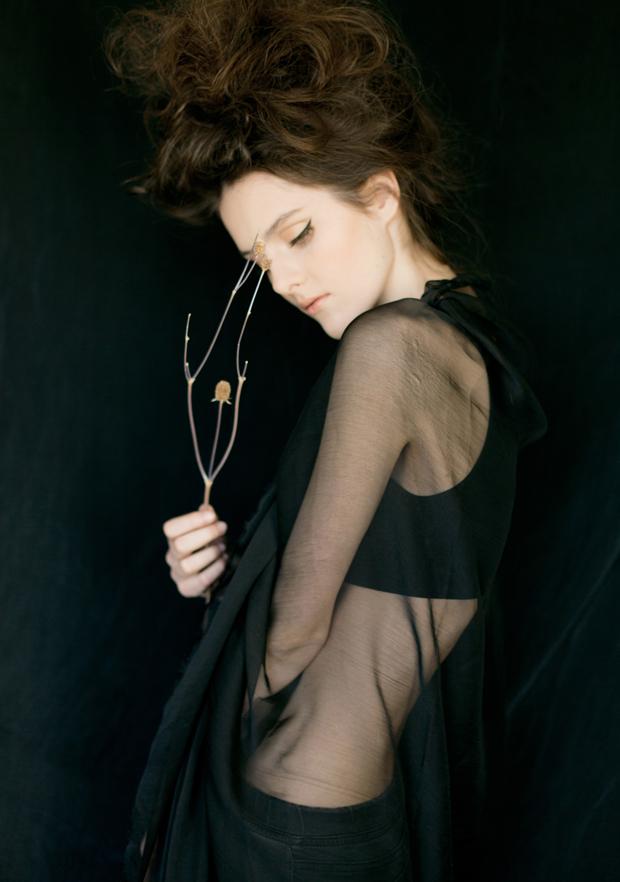 Photo-Ann imagines, Style-Anastasya Tagunova, Boudoir black inspiration (15)