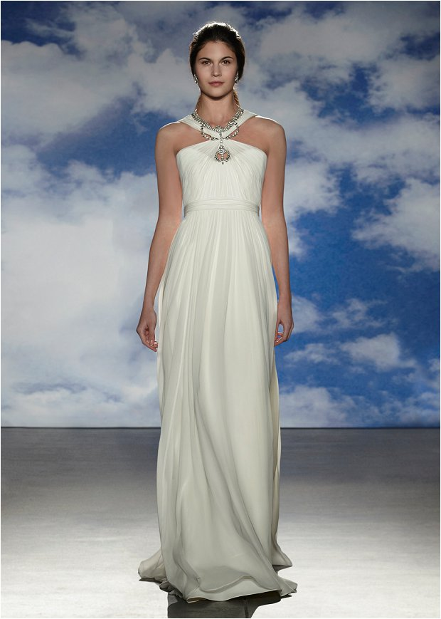 The Wedding Club Sample Sale With Awesome Designers Berta, Jenny Packham & Sareh Nouri