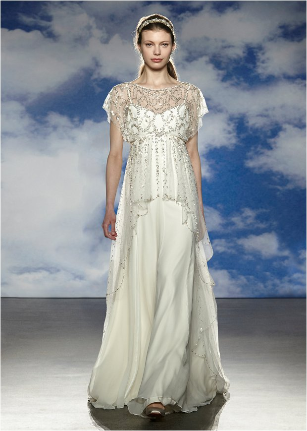 The London Wedding Club Sample Sale With Awesome Designers Berta, Jenny Packham & Sareh Nouri
