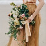 Autumn Inspired: Caramel Blush Wedding Inspiration & Ideas!