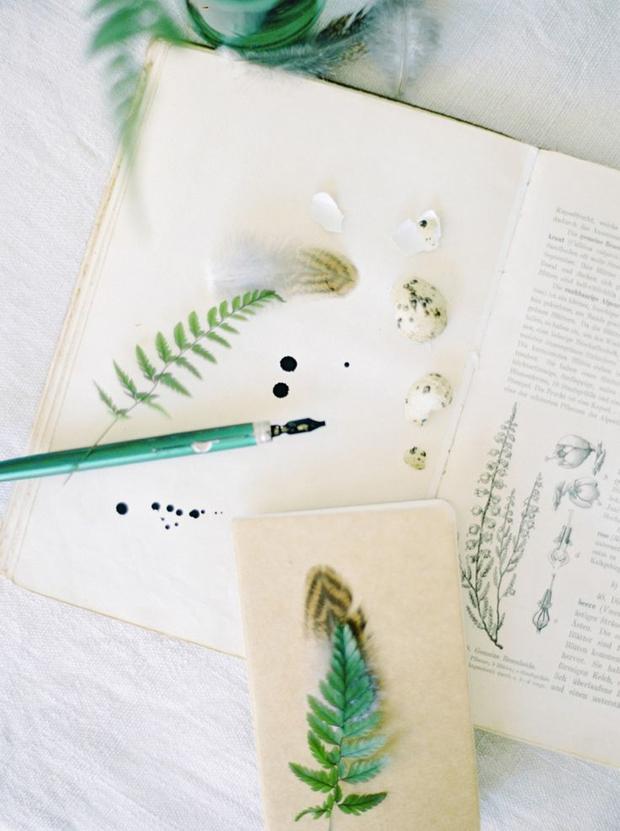 Mint Green & Sea: Wedding Inspiration Colour & Ideas