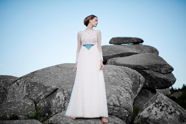 Anna Kara wedding dresses at Morgan Davies Bridal_0022