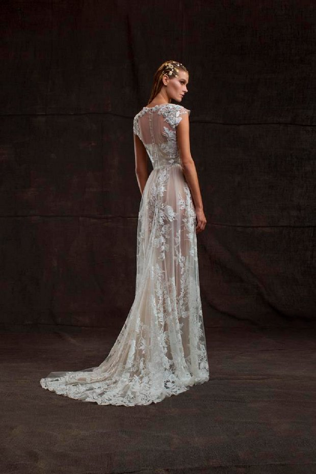 Aurora Back_Limor rosen Bridal Gowns 2016