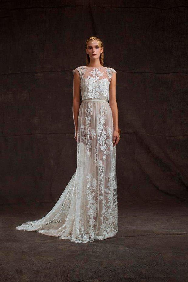Aurora_Limor rosen Bridal Gowns 2016
