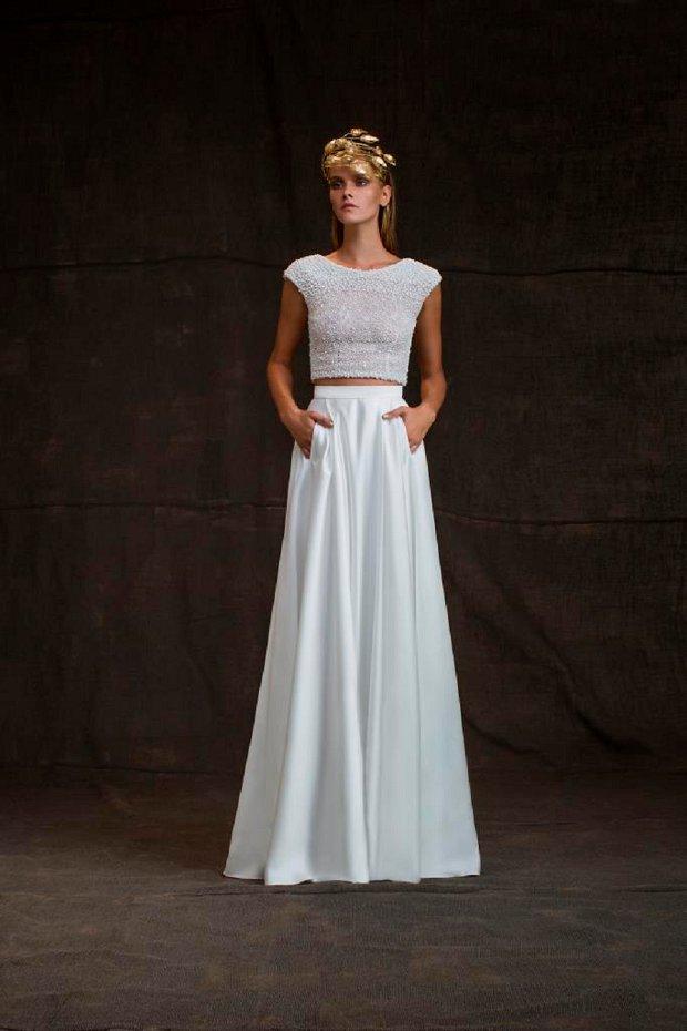 Bianca_Limor rosen Bridal Gowns 2016