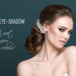 Bridal Make-up Eyeshadow Shades to Suit Each Eye Colour