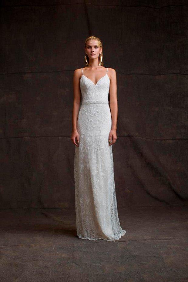 Camille_Limor rosen Bridal Gowns 2016