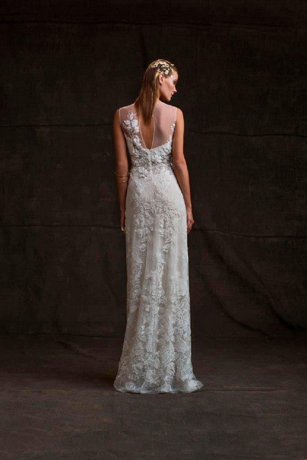 Charlotte Back_Limor rosen Bridal Gowns 2016
