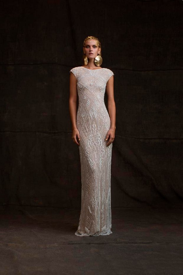 Wedding Dresses 2016! Limor Rosen Bridal Couture 'Treasure'