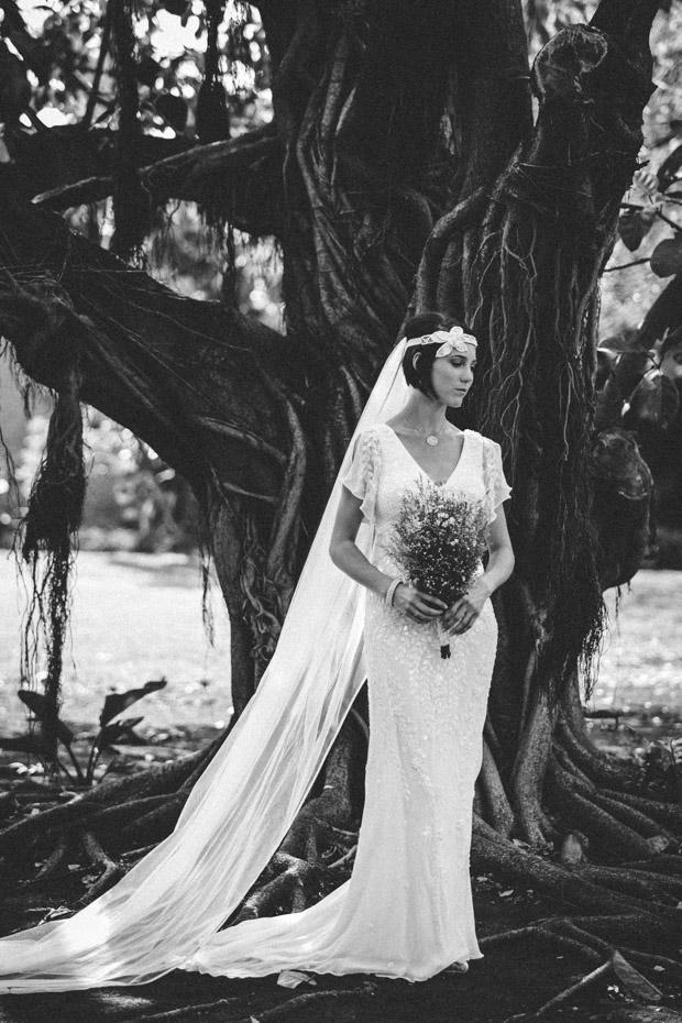 Elegant, Understated Rustic Wedding at Ghost Mountain Inn (Zululand): Lou & Matt