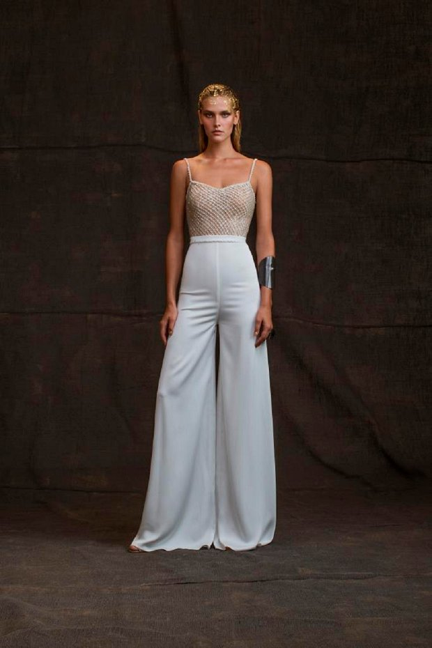 Louisa_Limor rosen Bridal Gowns 2016
