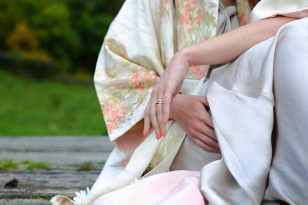 Memoirs Of A Bohemian Geisha