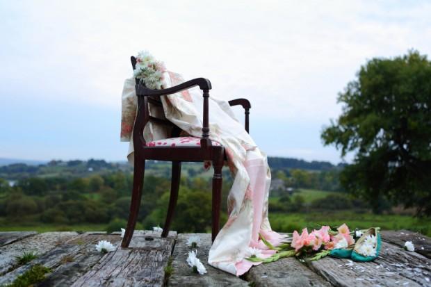 Memoirs Of A Bohemian Geisha!