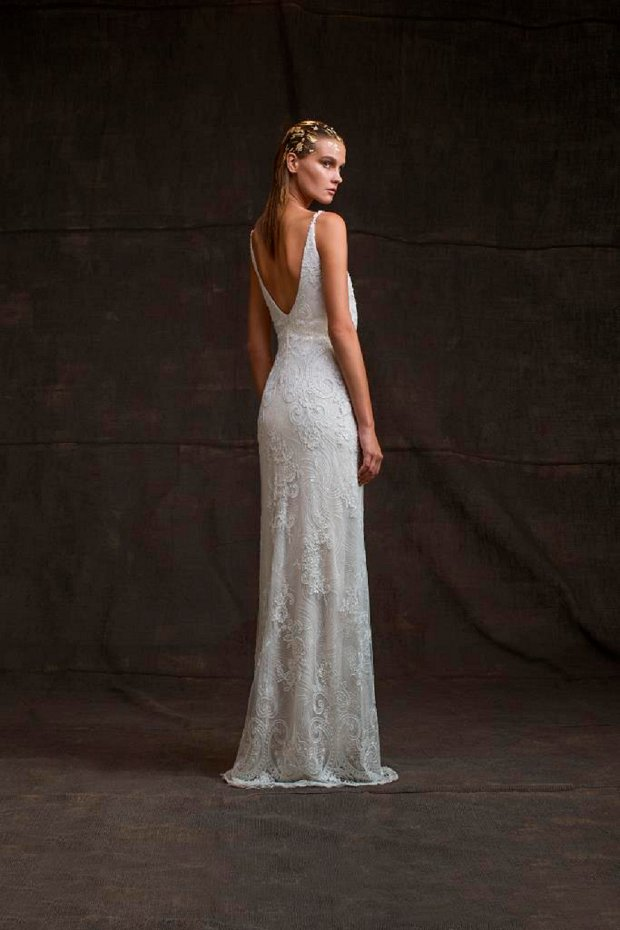 Sarina Back_Limor rosen Bridal Gowns 2016
