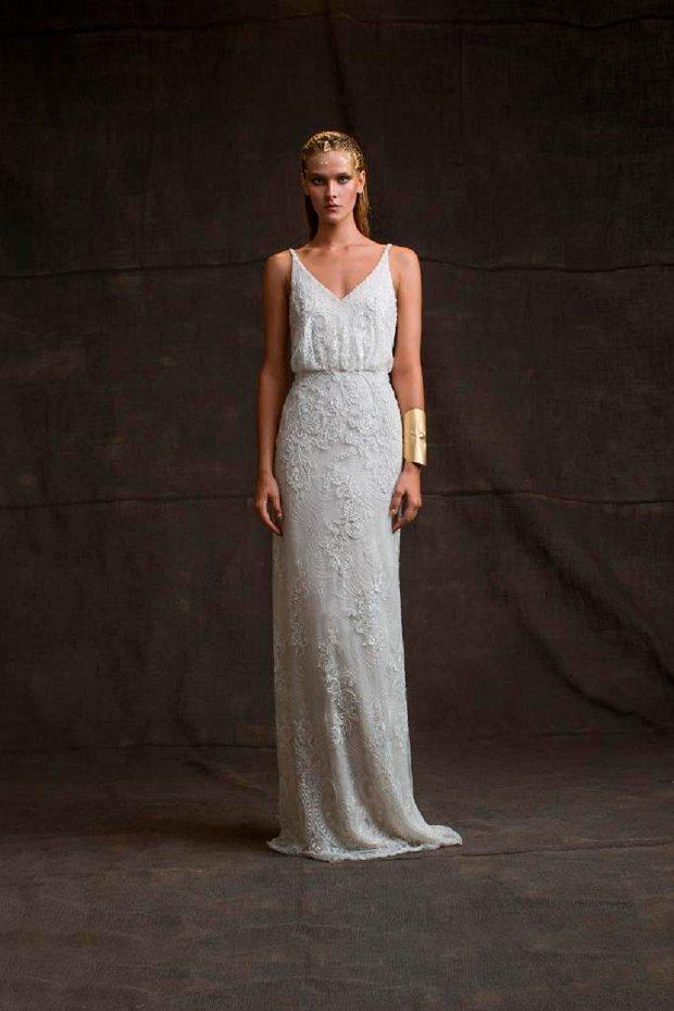 Sarina_Limor rosen Bridal Gowns 2016