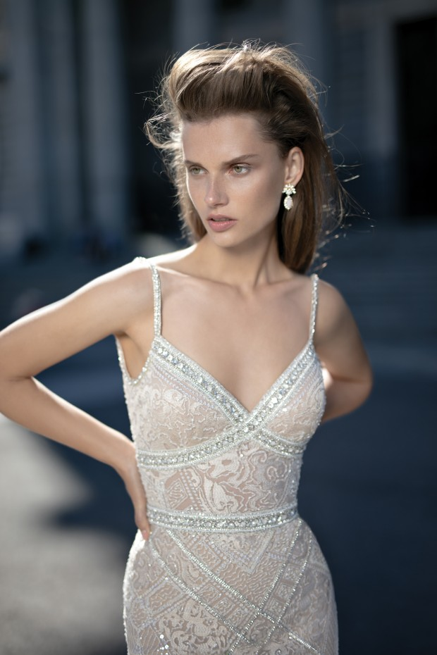 Wedding dresses 2016 BERTA bridal