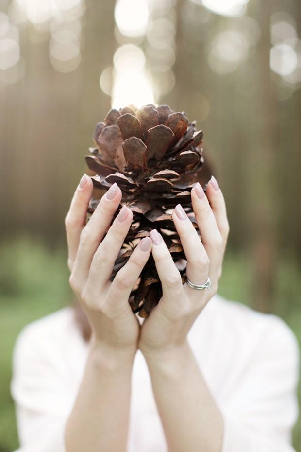 Wild Woodland! An Autumnal Inspired Bridal Shoot