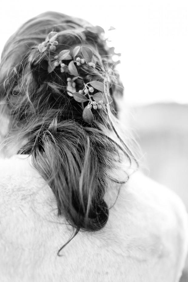 Wild Woodland An Autumnal Inspired Bridal Shoot (60)