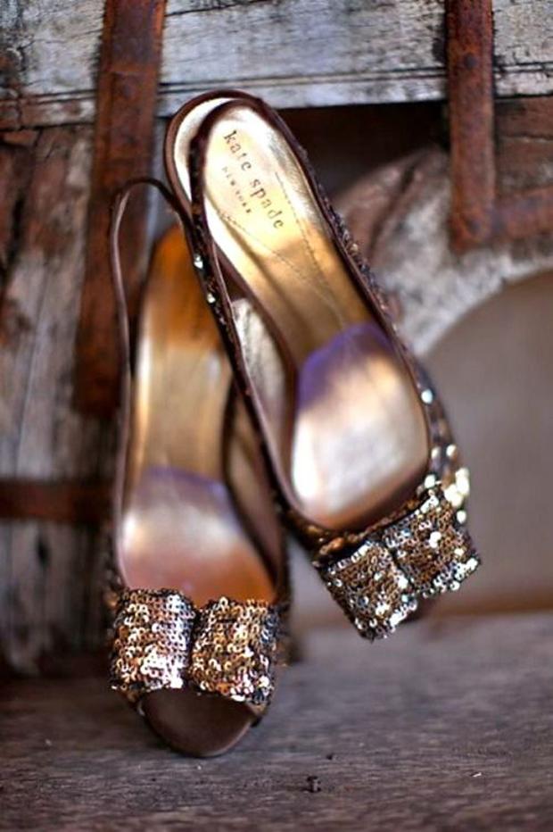 Chocolate Blush Wedding Inspiration & Colour Ideas