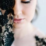 Black & Gold Wedding Inspiration: Colour Ideas