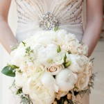 Elegant Vintage Luxe Wedding Inspiration & Ideas