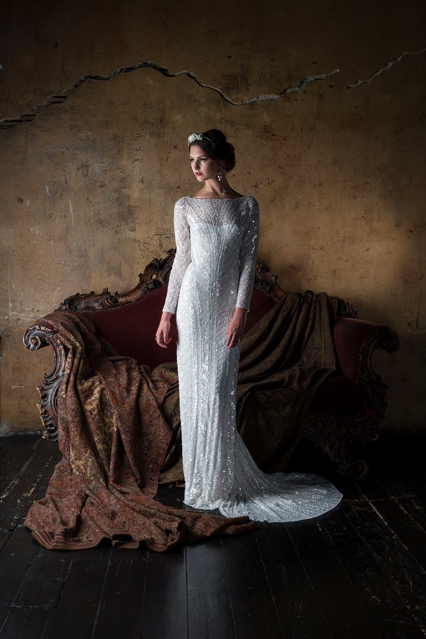 2016 Wedding Dresses Eliza Jane Howell 'The Grand Opera' Collection (1)