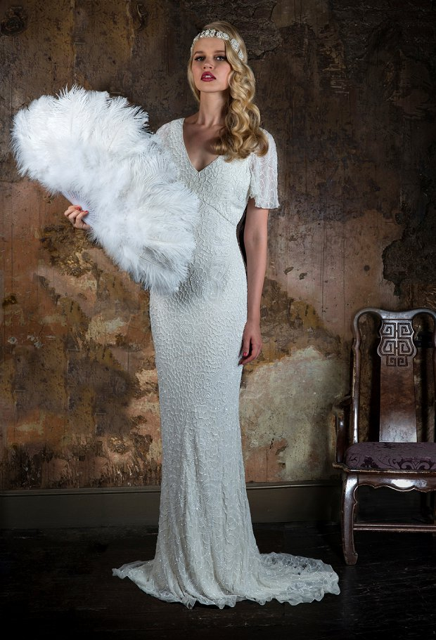 2016 Wedding Dresses Eliza Jane Howell 'The Grand Opera' Collection (16)