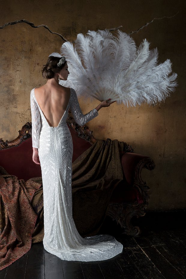 2016 Wedding Dresses Eliza Jane Howell 'The Grand Opera' Collection (2)