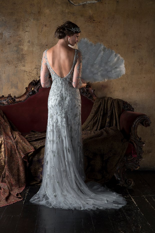 2016 Wedding Dresses Eliza Jane Howell 'The Grand Opera' Collection (24)