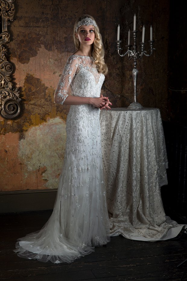 2016 Wedding Dresses Eliza Jane Howell 'The Grand Opera' Collection (25)