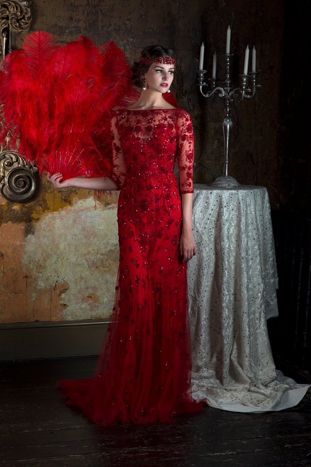 2016 Wedding Dresses Eliza Jane Howell 'The Grand Opera' Collection (26)